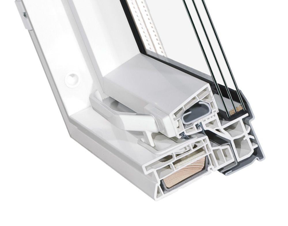 dachfenster skyfenster 3 fach verglasung skytermo eindeckrahmen. Black Bedroom Furniture Sets. Home Design Ideas